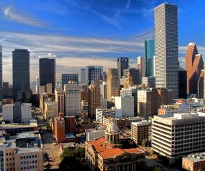 Downtown Houston Overview