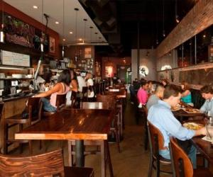 HOUSTON'S TOP AMERICAN FOOD RESTAURANTS