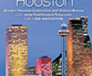 Houston Promotional Materials