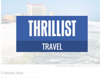 Thrilllist Travel