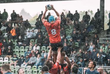 Utah Warriors Rugby