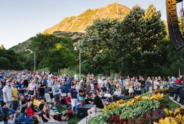 Red Butte Concerts Series