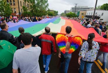 Salt Lake's Pride Preview