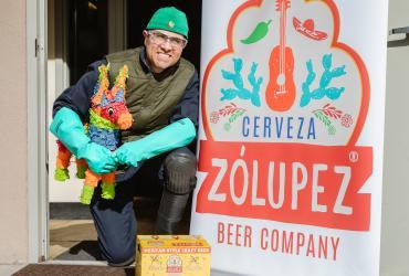 Zloupez - Cerveza Artesenal Beer Company in Salt Lake
