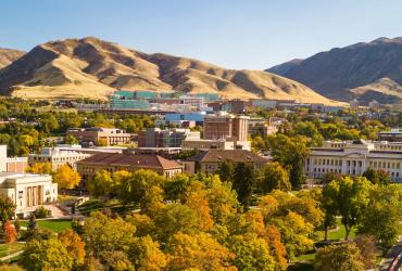 Experience Salt Lake's Foothill Cultural District