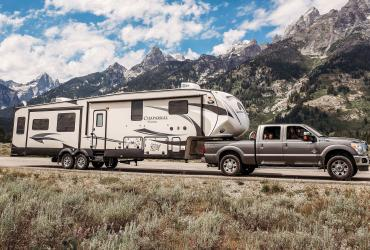 RVshare makes RV Travel Safe, Easy & Fun