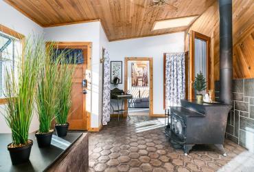 Salt Lake Airbnb