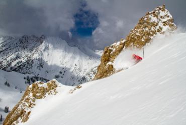 Alta - The Best Ski Vacation of Your Life