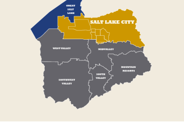 Salt Lake City Neighborhood