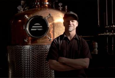 Beehive Distilling - Salt of the Earth