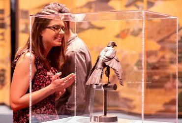 Delight Your Senses at the Utah Museum of Fine Arts