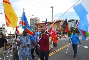 Days of 47 Parade