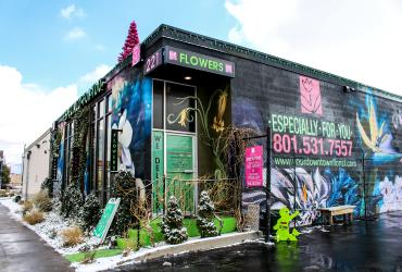 Especially for You - Your Downtown Florist