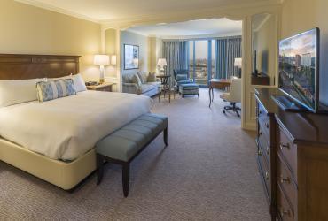 Experience Salt Lake's Hotel Scene