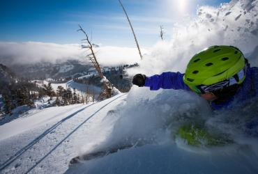 Ski-Salt-Lake-Shootout-2013---Solitude---Erlend-Haugen