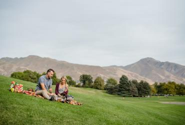 Salt Lake's 10 Best Public Parks