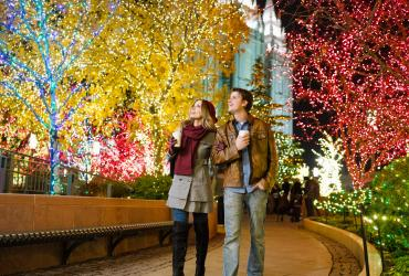 Salt Lake Lights and Sights – Experience Temple Square