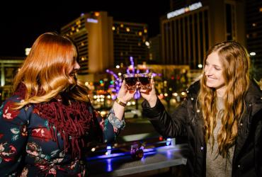 9 Hippest Neighborhoods of Salt Lake