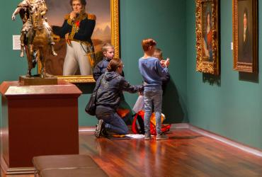 Delight Your Senses at the Utah Museum of Fine Arts