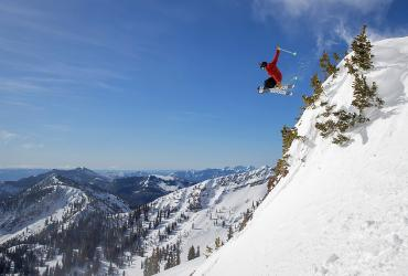 5 Reasons to Ski Salt Lake This Winter