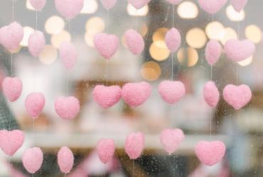 Valentine's Day - Salt & Honey