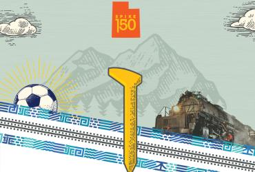 Golden Spike 150th Anniversary Celebrations in Salt Lake