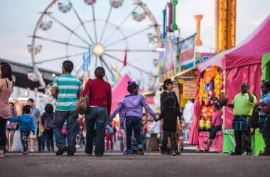 state fair of texas 2020 schedule