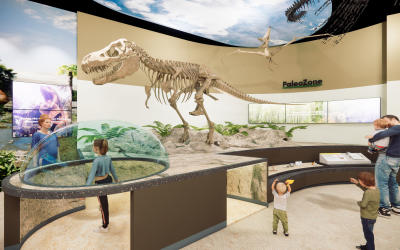 Delaware Museum of Nature and Science