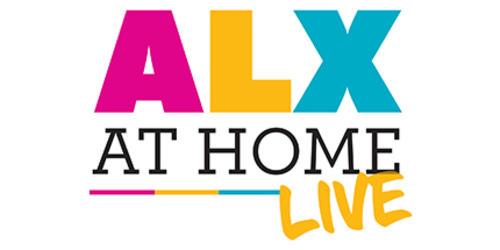 ALX Live Logo