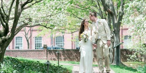 Carlye House Wedding