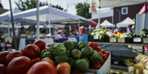 Del Ray Farmer Market