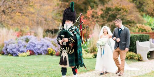 Scotch Wedding