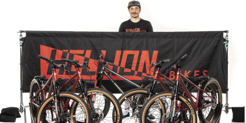 Hellion Bikes