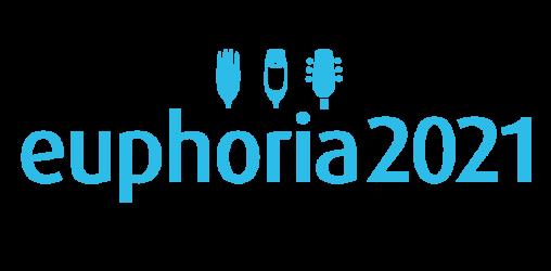 euphoria 2021 Logo