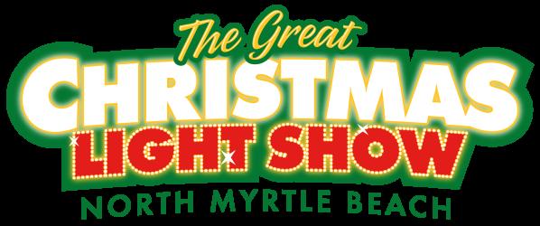 Great Christmas Light Show Logo