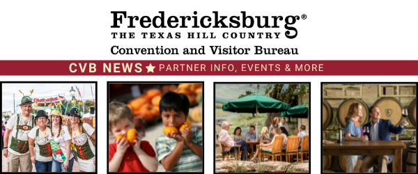 Read the current issue of the CVB news here