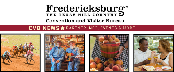Read the latest edition of the CVB news here