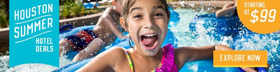 Houston Summer Hotel Deals