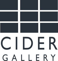 cider gallery logo