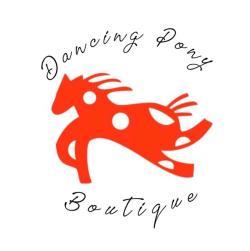 Dancing Pony Logo