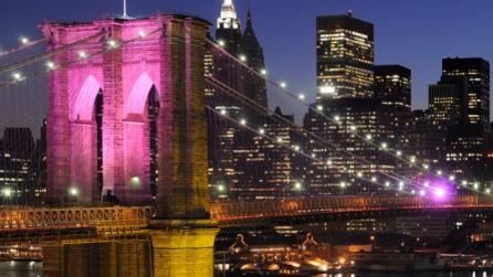 Brooklyn Bridge Park - Photo by Julienne Schaer Courtesy of NYC & Co