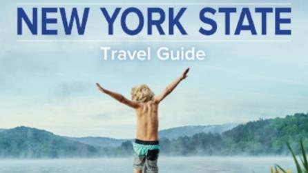 2017 New York State Travel Guide
