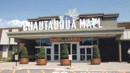 Chautauqua Mall