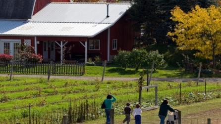 Becker Farm