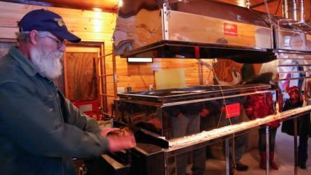 Adirondack Gold Maple Farm