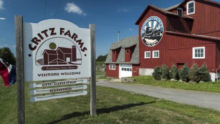 Critz Farms