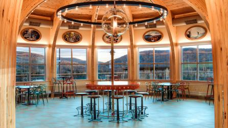 Southern Tier Welcome Center