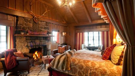 The Point Resort - Mohawk Room - Photo Courtesy of The Point Resort