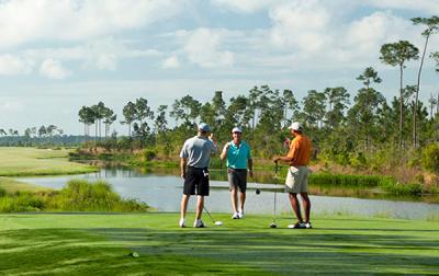 DTN - STL - House Ads - Golf