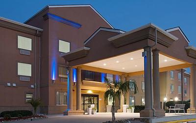 DTN - Holiday Inn - ROS